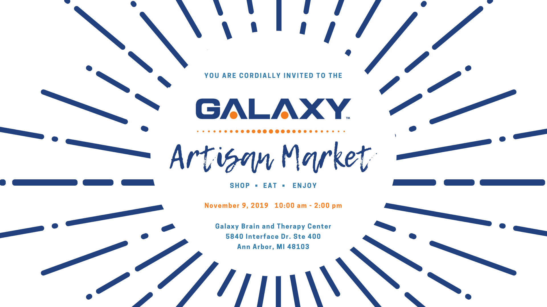 Galaxy Artisan Market