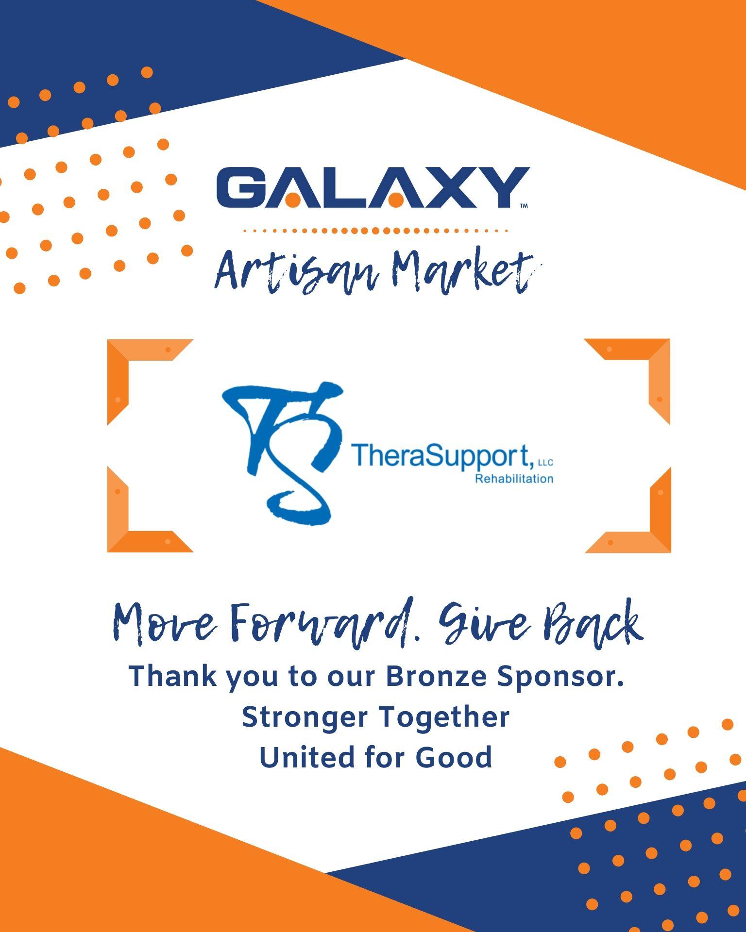 Therasupport Sponsor